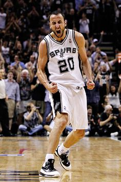 Manu Ginobili is seriously starting to become one of my favorite players.