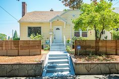 6234 N Atlantic Ave. Portland, OR 97217 DETAILS:     3 Bedrooms     2 Baths     Wood Floors     Air Conditioning     Nest Learning Thermostat     Nest Protect     Finished Basement     Detached Garage     Custom Fully Fenced Yard     Garden     2,064 Square Feet     RMLS#: 16594421 ASKING PRICE: $489,000