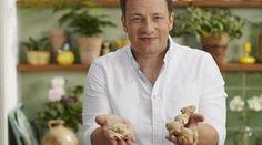 Starkoch Jamie Oliver hat uns seine besten Rezepte verraten -von Paella bis Tiramisu. Guten Appetit!