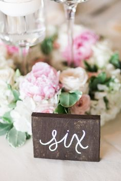 DIY table decor: http://www.stylemepretty.com/little-black-book-blog/2014/10/29/romantic-park-city-club-wedding/ | Photography: Stephanie Brazzle - http://stephaniebrazzle.com/