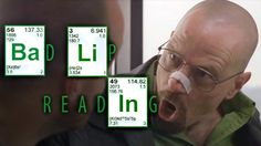 """Breaking Bad"" - A Bad Lip Reading"