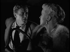 Jan Sterling / MYSTERY STREET 1950 / Marshall Thompson / Clip 2