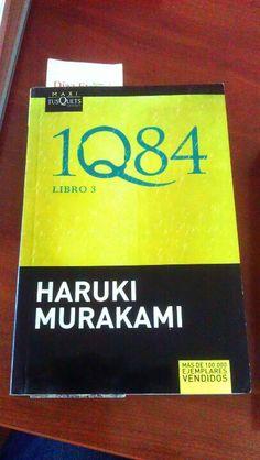 1Q83, Murakami