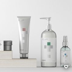 Medical Packaging, Cosmetic Packaging, Paper Packaging, Bottle Packaging, Luxury Packaging, Beauty Packaging, Hand Logo, Liquid Soap, Packaging Design Inspiration