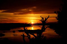 Amazing Sunsets | Amazing sunset in Norway by Jag1992 on deviantART