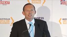 """The self-appointed """"Prime Minister for Aboriginal Affairs"""" Tony Abbott has reiterated the legal fiction of """"terra nullius"""" stating that Australia was """"nothing but bush"""" before British invasion and called pre-colonisation civilisation """"extraordinarily basic and raw""""."""