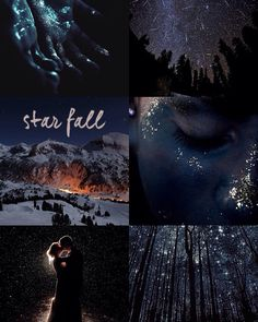 stars Queen Aesthetic, Night Aesthetic, Witch Aesthetic, Aesthetic Collage, Character Aesthetic, Blue Aesthetic, Tumblr Wallpaper, Wallpaper Iphone Cute, Aesthetic Iphone Wallpaper