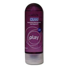 Durex Durex Play Massage 2in1 200 ml