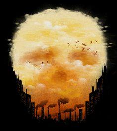SerialThriller™ — 'Polluted Promises' by Dan Elijah G. Fajardo