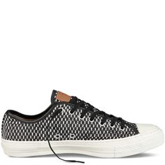 Chuck Taylor Tailored black 110.00 Converse.com