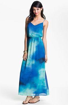 4b754a8deaa Soprano Chiffon Maxi Dress (Juniors)  52.0 Junior Maxi Dresses
