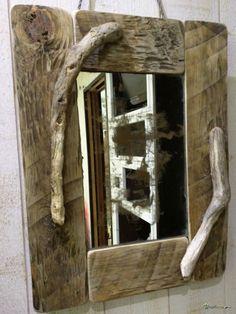 Sculpture en bois flott s rie de petites sculptures for Arche en bois flotte