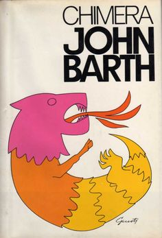 John Barth - 'Chimera' (1972)