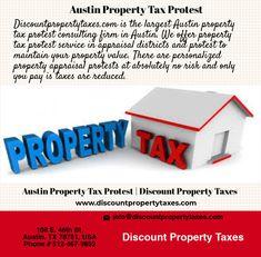 Discount Property Taxes (discountpropertytaxes) on Pinterest