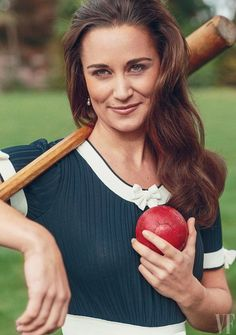 Pippa Middleton's Croquet Guide | Vanity Fair