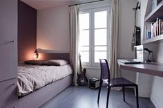 40 Small Bedroom Ideas to Make Your Home Look Bigger…