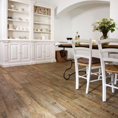 Avenue Floors wood-lookvinyl