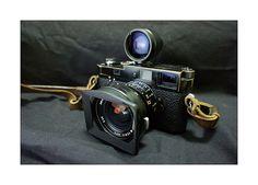 Leica MP à la carte 0.85, Leica Elmarit-M 21mm F2.8 ASPH, Leica 21-24-28 Viewfinder | Flickr - Photo Sharing!