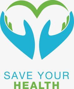 Health care logo, friend logo, symbol design, logo food, creative l Health Symbol, Health Logo, Health Facts, Health Quotes, Creative Logo, Healthcare Quotes, Friend Logo, Symbol Design, Logo Design