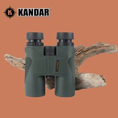 KANDAR Military 12X42 HD Telescope Wide-angle Power Zoom Binoculars No Infrared Eyepiece Hunting Scope for Hiking Camping //Price: $51.29//     #storecharger