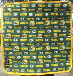 Packers western saddle pad