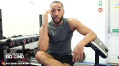 """James Degale on a Badou Jack fight: """"It will be exciting, but I will win..."""