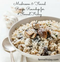 Crockpot Mushroom Risotto This is a winner. Serve it by itself on a busy night or as a side dish. This Crockpot Mushroom Risotto Recipe is perfect! Crock Pot Recipes, Wine Recipes, Slow Cooker Recipes, Gourmet Recipes, Cooking Recipes, Cooking Games, Crockpot Mushrooms, Leftover Wine, Wine