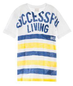 Diesel - null - toiki t-shirt