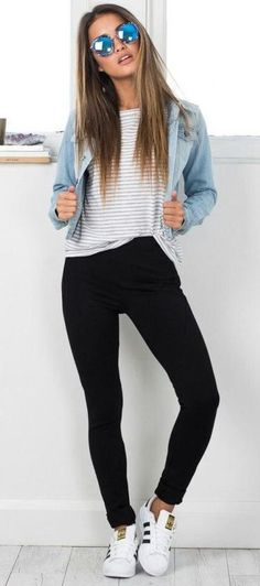 Best #jegging for college goers