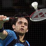 Parupalli Kashyap is a Badminton player from India, He trains at Gopichand Badminton Academy. He born was 08 September 1986 Hyderabad India. He is a Badminton Player. itimes.com