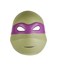 cf1e62421ee0 Kids Donatello Mask - Teenage Mutant Ninja Turtles - Spirithalloween.com