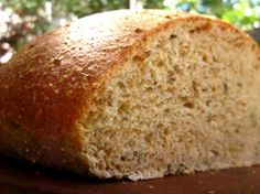 Caraway Rye Bread from Food.com:   								I got this recipe from my Breadman Pro bread maker.  It was soooo delicious that I had to share it!  For a variation, add the optional dehydrated onion for another excellent recipe :-D