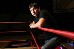"""Theater: Texas director Jaime Castañeda at the Dallas Theater Center"" via dallasnews.com"