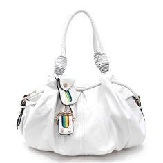 02e3063962 159038 MyLUX Close-Out High Quality Women/Girl Fashion Designer Work School  Office Lady Student Handbag Shoulder Bag Purse Totes Satchel Clutches Hobos  ...