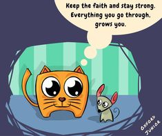 See related links to what you are looking for. Keep The Faith, Stay Strong, Oxford, Family Guy, Quotes, Fictional Characters, Quotations, Staying Strong, Fantasy Characters