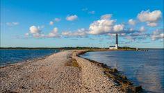 Saaremaa, The largest island in Estonia, Saare County, The Baltic Sea, The West Estonian Archipelago, Sea, Nature, Scenery, Beautiful, Landscape, Lighthouse, Summer, Estonia, Quips