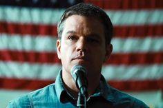 Matt Damon — 10 Celebrities Fighting Hunger in America