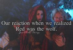 Just OUAT Things you wouldn't understand