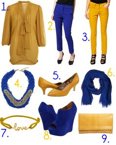 Royal blue and gold sigma gamma rho