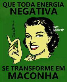 Por um mundo mais positivo!