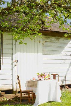 Vicky's Home: La magia de la vida en el campo / Experience the magic of the country life