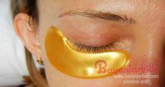 Göz altı torbaları için sarı karbonat maskesi nasıl yapılır Göz altı torbaları için şaşırtıcı sonuç Karbonat - güzellik için yeri doldurulamayan etkili...