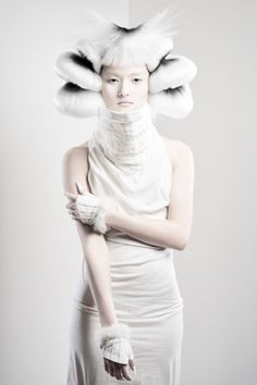 Jake Thompson NAHA 2013 Finalists: Avant Garde