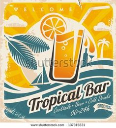 Tropical beach vector Free vector for free download about (62) Free vector in ai, eps, cdr, svg format .