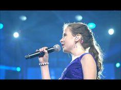 Már a férfi hangjától is megőrül a közönség, de amikor a lány kezd el énekelni… Nem lehet szavakkal leírni ezt az érzést!