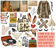 unefemmefatale:    i made a polyvore set today for the first time in a long time!!!