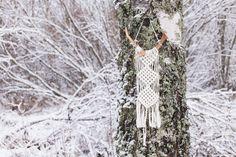 Boheemi makramee - ihastus vapaa-ajalle | Hiekkaleikkejä Knots, Diy Crafts, Lifestyle, Ideas, Decor, We, Dekoration, Decoration, Tying Knots