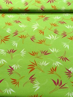 Hyacinthe2, Fabric home made, original creation, all rights reserved Catherine Pollak, 100 % Cotton Oeko-Tex100 #fabrics #fabric