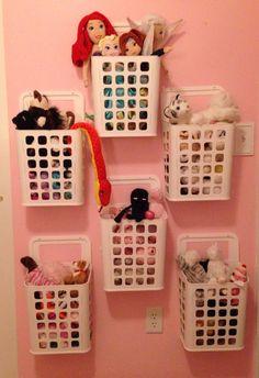 Variera Waste Bin Used To Store Bath Toys Http Www Ikea