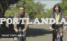 we can pickle that!  Portland has so many similaries to Seattle. This show cracks me up!